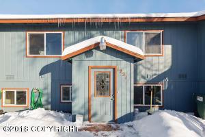 Property for sale at 1221 Boston Street, Anchorage,  AK 99504