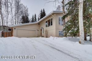 Property for sale at 17645 Toakoana Way, Eagle River,  AK 99577