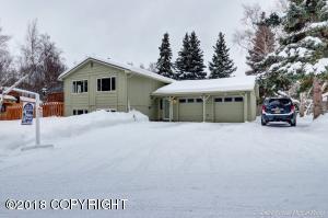 Property for sale at 4460 Edinburgh Drive, Anchorage,  AK 99502