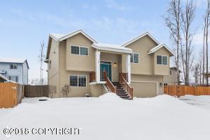 Property for sale at 13333 Konrad Drive, Eagle River,  AK 99577