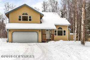 Property for sale at 7477 Wildwater Circle, Eagle River,  AK 99577