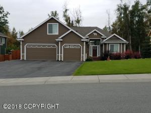 Property for sale at 10959 Splendor Loop, Eagle River,  AK 99577