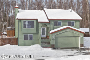 Property for sale at 22700 Judd Drive, Eagle River,  AK 99567