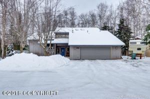 Property for sale at 17108 Laoana Drive, Eagle River,  AK 99577