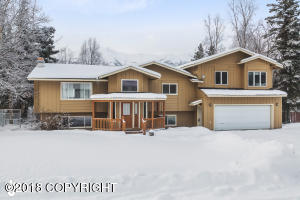 Property for sale at 19808 First Street, Eagle River,  AK 99577