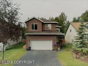 Property for sale at 7700 Big Spruce Circle, Anchorage,  AK 99502