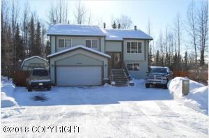 Property for sale at 10820 Klutina Circle, Eagle River,  AK 99577