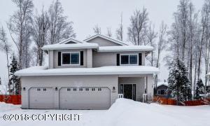 Property for sale at 13047 Ezi View Circle, Eagle River,  AK 99577