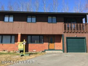Property for sale at 8501 Shrub Court, Anchorage,  AK 99504