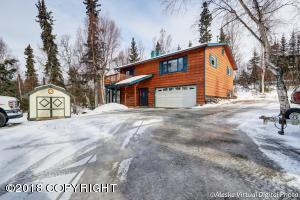 Property for sale at 5341 Woodhaven Avenue, Anchorage,  AK 99516