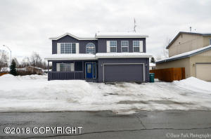 Property for sale at 3344 Carriage Drive, Anchorage,  AK 99507