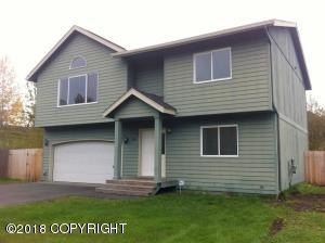 Property for sale at 3643 Scenic View Drive, Anchorage,  AK 99504