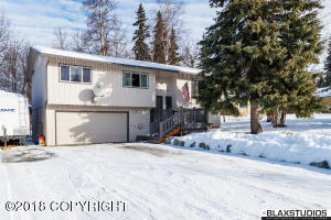 Property for sale at 17629 Meadow Creek Drive, Eagle River,  AK 99577