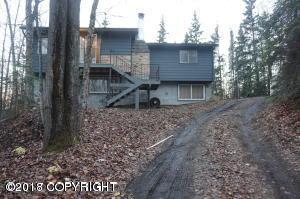 Property for sale at 4909 E 24th Avenue, Anchorage,  AK 99508