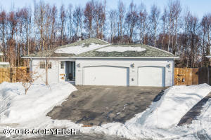 Property for sale at 10000 Skiff Circle, Anchorage,  AK 99515