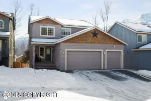 Property for sale at 20514 Birch Crest Lane, Eagle River,  AK 99577
