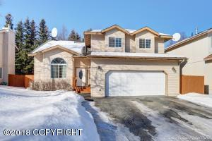 Property for sale at 2310 Heatherbrook Circle, Anchorage,  AK 99504