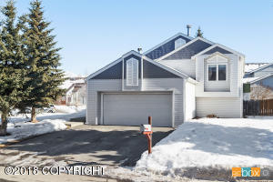 Property for sale at 12151 Woodward Drive, Anchorage,  AK 99516