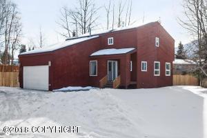 Property for sale at 9809 Saint Lawrence Circle, Eagle River,  AK 99577