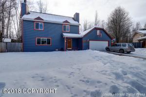 Property for sale at 6304 Citadel Lane, Anchorage,  AK 99504