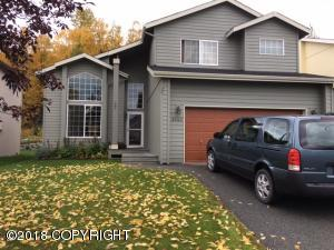 Property for sale at 8707 Spruce Brook Street, Anchorage,  AK 99507