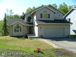 Property for sale at 20234 Highland Ridge Drive, Eagle River,  AK 99577