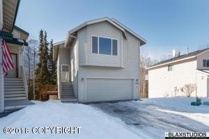 Property for sale at 20248 Glacier Park Circle, Eagle River,  AK 99577