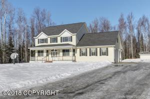Property for sale at 2757 W Cotton Creek Circle, Wasilla,  AK 99654
