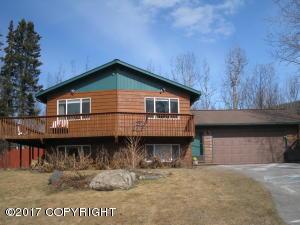 Property for sale at 19505 Pribilof Loop, Eagle River,  AK 99577