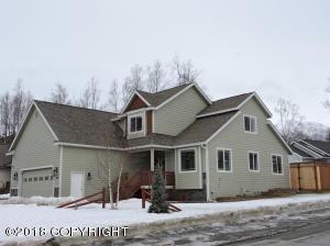 Property for sale at 10701 Briggs Cache Circle, Eagle River,  AK 99577