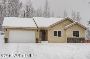 Property for sale at L56 W Parkview Terrace Loop, Eagle River,  AK 99577