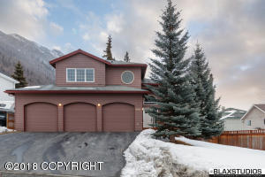 Property for sale at 20429 New England Drive, Eagle River,  AK 99577