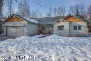 Property for sale at 17341 Charity Lane, Eagle River,  AK 99577