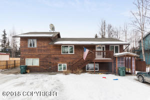 Property for sale at 16706 Mercy Drive, Eagle River,  AK 99577