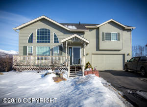 Property for sale at 13509 Vasili Drive, Eagle River,  AK 99577