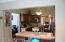 Breakfast Bar & Kitchen Area