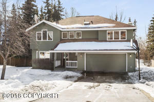 Property for sale at 20219 Constitution Drive, Eagle River,  AK 99577