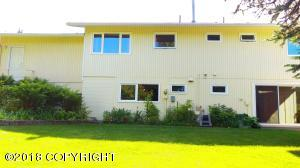 Property for sale at 1741 Crescent Circle, Anchorage,  AK 99508