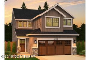 Property for sale at 16640 Eleonora Street, Eagle River,  AK 99577