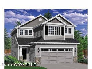 Property for sale at 17441 S Juanita Loop, Eagle River,  AK 99577