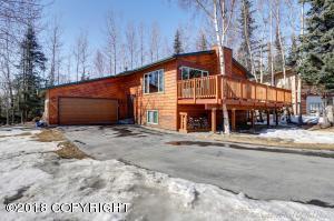 Property for sale at 10821 Klutina Circle, Eagle River,  AK 99577