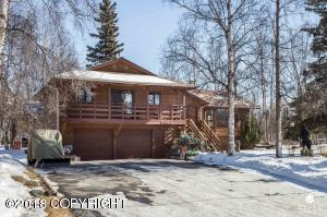 Property for sale at 10007 Lee Street, Eagle River,  AK 99577