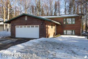 Property for sale at 400 High View Drive, Anchorage,  AK 99515