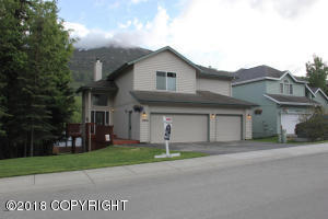 Property for sale at 19018 Chrystal Island Drive, Eagle River,  AK 99577