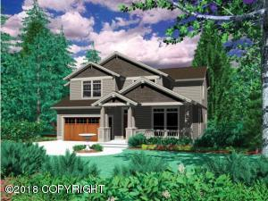Property for sale at L27 Akers Circle, Eagle River,  AK 99577