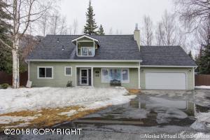 Property for sale at 19927 Unimak Circle, Eagle River,  AK 99577