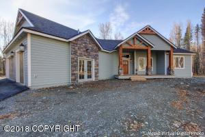 Property for sale at 8264 E Trinity Heights Circle, Palmer,  AK 99645