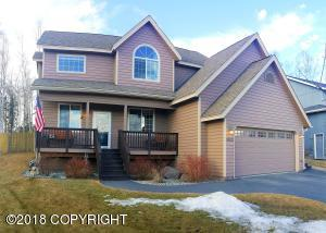 Property for sale at 16221 Rosenburg Circle, Eagle River,  AK 99577