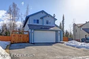 Property for sale at 9170 Chipwood Circle, Anchorage,  AK 99507