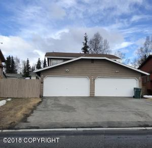 Property for sale at 5411 Windflower Street, Anchorage,  AK 99507